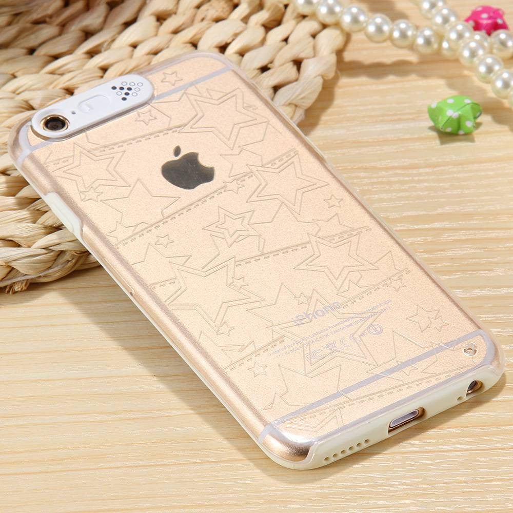 Calling Flash Clear Phone Cases For iPhone - Bestshopup