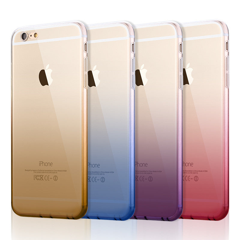 TPU Case Soft Dual Silicon Iphone Covers - Bestshopup