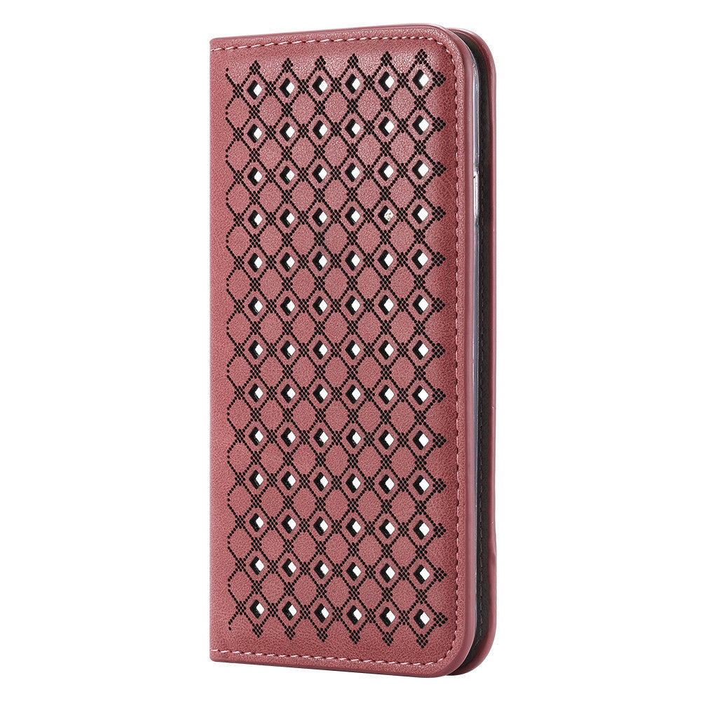 PU Leather + Hard Plastic For iPhone  Wallet Cases - Bestshopup