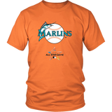 Marlins T-Shirt Unisex 4 Colors - Bestshopup
