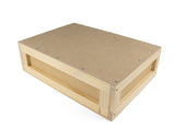 Document Box Shipping Crate