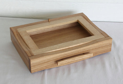 Small Additional Drawer - Blackbutt