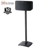 SONOS PLAY:5 Gen 2 Premium Floor Stand Single Black