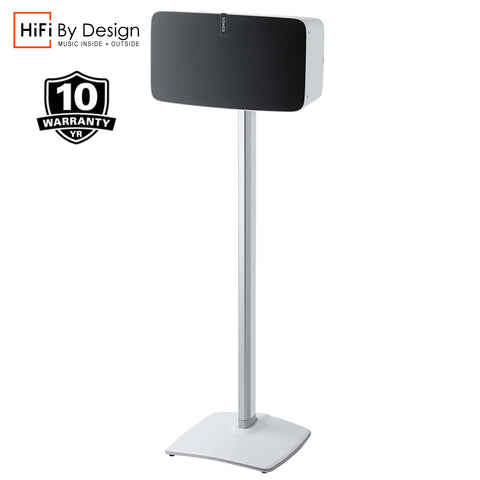 SONOS PLAY:5 Gen 2 Premium (Single) Floor stand White Hifi By Design