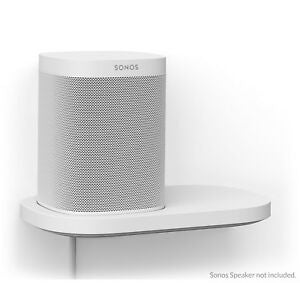 Sonos One Shelf White