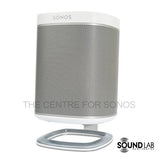 Sonos Play:1 Desk Stand (Pair) - White