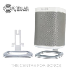 Sonos Play:1 Desk Stand Single White