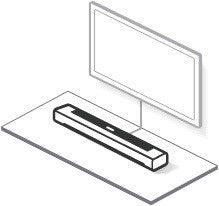 Sonos PLAYBAR 1.5 Meter Optical TOSlink Pro Cable