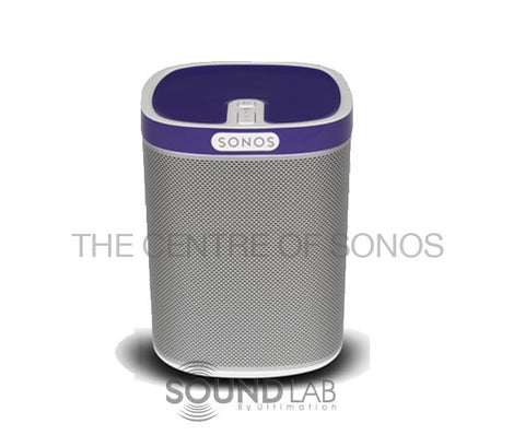 Sonos Play:1 ColourPlay Covers