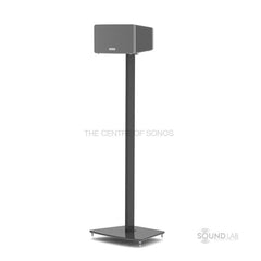Sonos Play:3 Floor Stand Black Flexson (single)