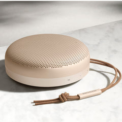 Beoplay A1 Gold Tone