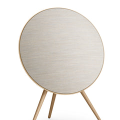 Beoplay A9 4th Gen with the Google Voice Assistant Gold Tone