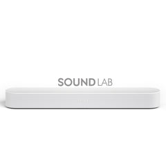 Sonos 3.1 Home Theatre Beam + Sub Pack White
