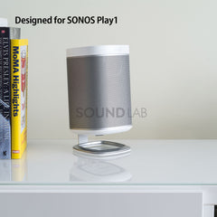Sonos Play:1 Desk Stand (Single) - White