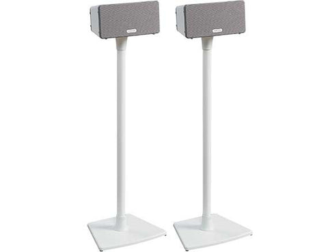 Sonos ONE/Play:1/Play:3 Floor Stand White (Pair)