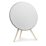 Beoplay A9 4th Gen with the Google Voice Assistant White