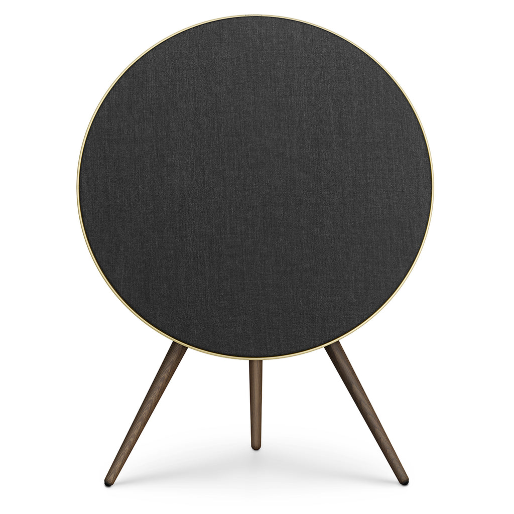 Beoplay A9 4th Gen with the Google Voice Assistant Brass Tone