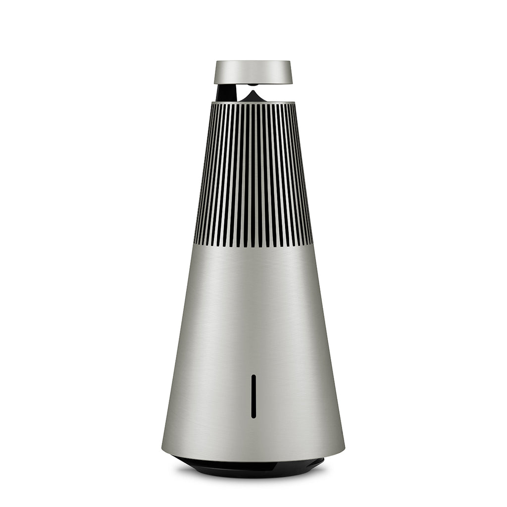 Beosound 2 with The Google Voice Assistant Natural Brushed
