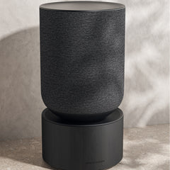 Beosound Balance with the Google Assistant Black Oak