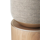 Beosound Balance with the Google Assistant Natural Oak