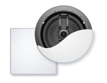 HiFi BY DESIGN In-Ceiling Speakers HBD-R6100
