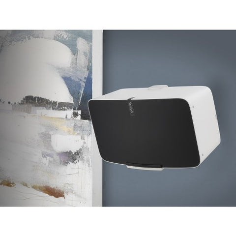 Sonos Play:5 Gen 2 Wall Bracket -White (single)
