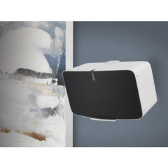 Sonos Play:5 Gen 2 Wall Bracket Single White