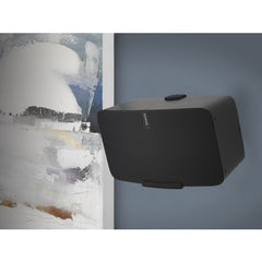 Sonos Play:5 Gen 2 Wall Bracket - Black (single)