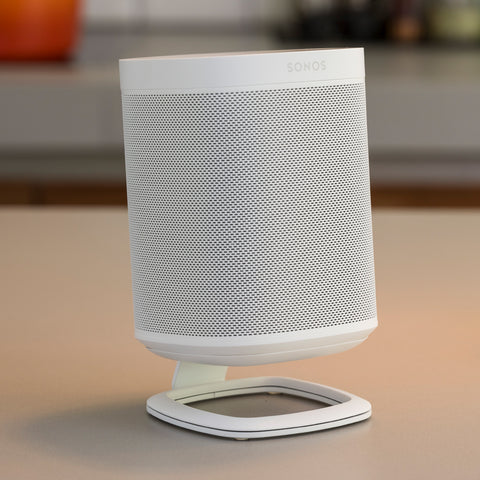 Sonos One Desk Stand (Single) - White