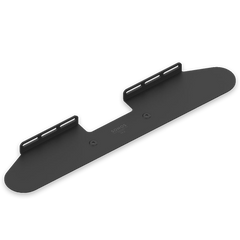 Sonos Beam Wall Mount Bracket Black