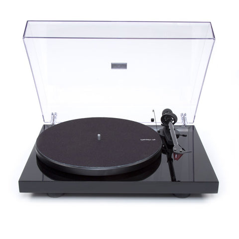 Pro-Ject Debut Carbon turntable - Black