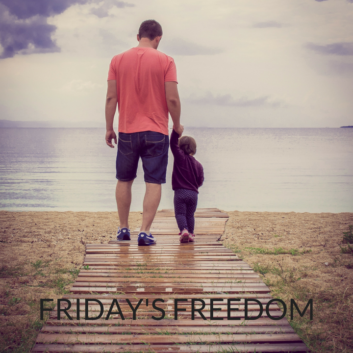 Parenting, motherhood, raising kids well, quality time and celebrating freedom this weekend