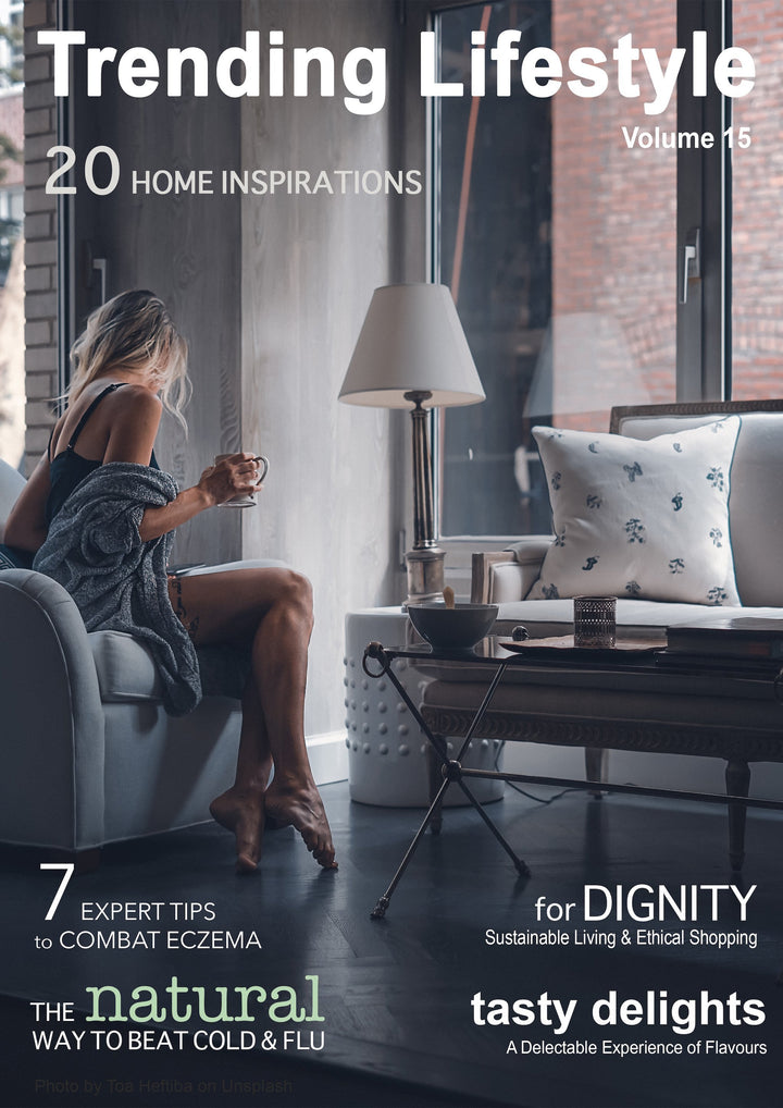 For Dignity features in Australian Lifestyle Magazine, Trending Lifestyle