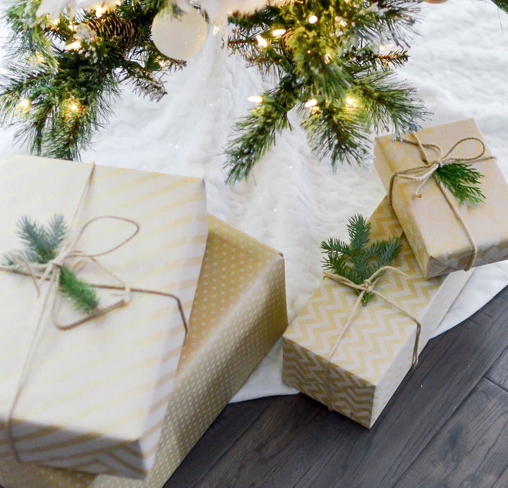 Ethical Gifts for Xmas, the idea of meaningful gift giving