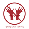 Fighting Human Trafficking Icon