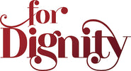 For Dignity logo