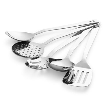 Table and Kitchen Steel Kitchen Utensils Fashion Ethical gifts and fair trade from For Dignity