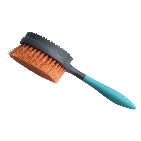 BrushBuster Curry Comb