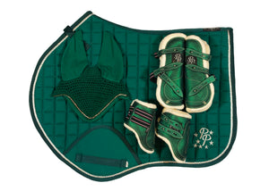 Hunter Green Jump Set