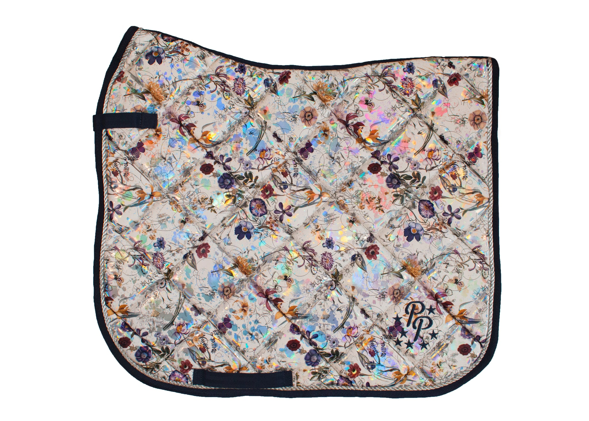 LE Fairyland Holo Dressage Pad