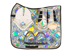 Holographic Dressage Set