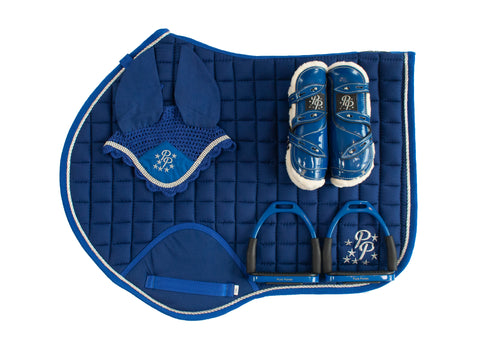 Royal Blue Jump Set
