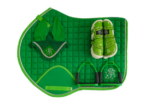 Lime Green Jump Set