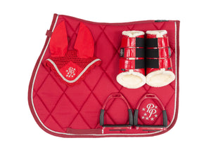 Cherry Red GP Set