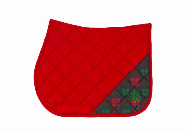 Premium Pony Saddle Pads