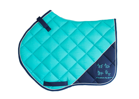 "Sticklets ""Atlantic"" Turquoise Pad"