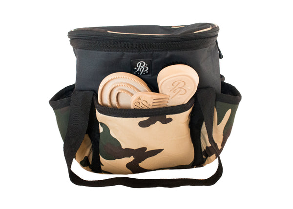 Luxury Camo Grooming Set