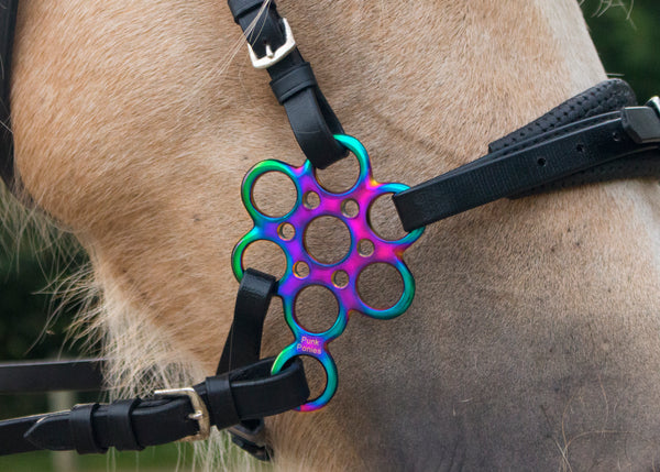 Charity Saddle Pads