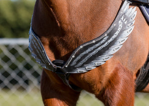 Pegasus Breastplate