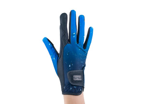 """Splash"" Touchscreen Friendly Gloves"